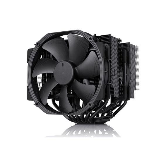 Noctua NH-D15 chromax.black Cpu Air Cooler  (NH-D15 CHROMAX.BLACK) (NOCNH-D15CHROMAX.BLACK)