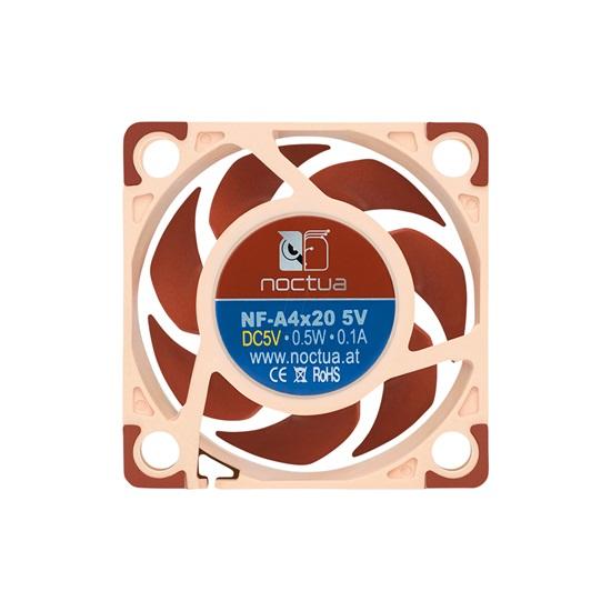 Noctua NF-A4x20 5V PC Fan (NF-A4x20 5V) (NOCNF-A4X205V)