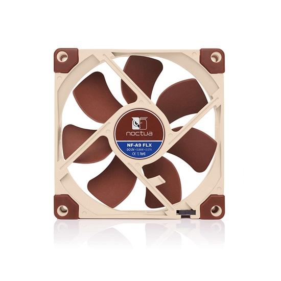 Noctua NF-A9 FLX PC Fan (NF-A9 FLX) (NOCNF-A9FLX)