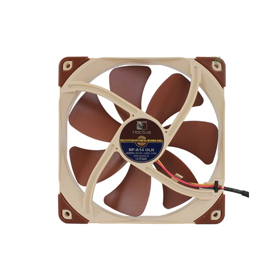 Noctua NF-A14 ULN PC Fan (NF-A14 ULN) (NOCNF-A14ULN)