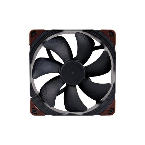 Noctua NF-A20 PWM chromax.black.swap PC Fan (NF-A20 PWM chromax.black.swap)