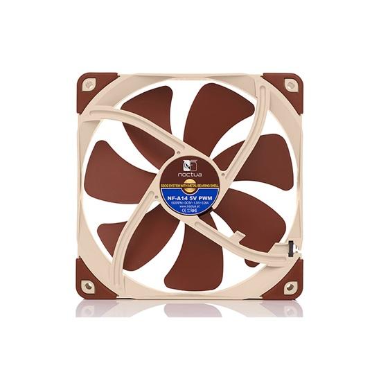 Noctua NF-A8 5V PWM PC Fan (NF-A8 5V PWM) (NOCNF-A85VPWM)