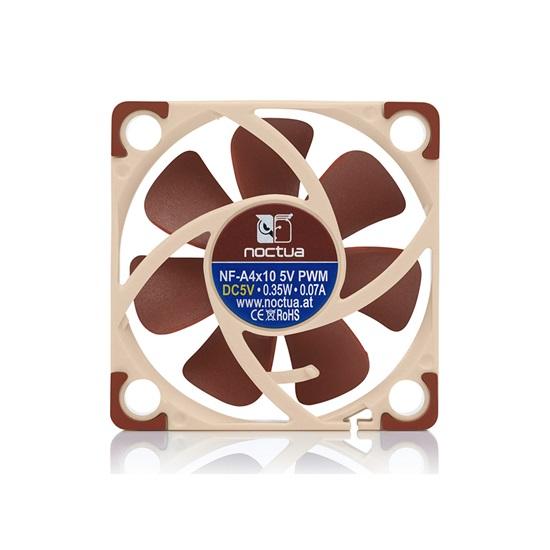 Noctua NF-A4x10 5V PC Fan (NF-A4x10 5V) (NOCNF-A4X105V)