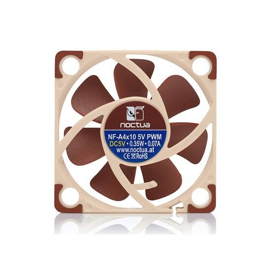 Noctua NF-A4x10 5V PWM PC Fan (NF-A4x10 5V PWM)