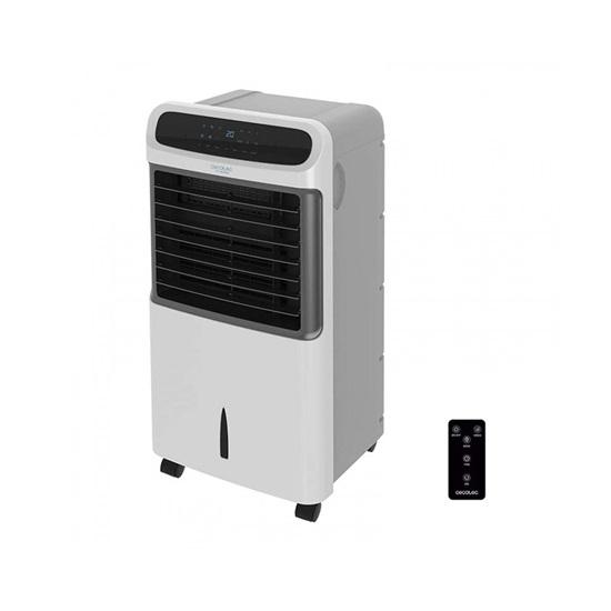 Φορητό Κλιματιστικό Air Cooler με Τηλεχειριστήριο 4 σε1 Cecotec Energy Silence Pure Tech 6500 80 W (CEC-05955)