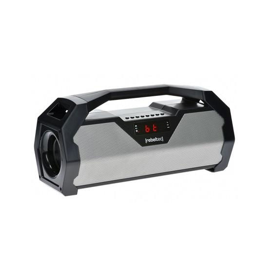 Rebeltec Soundbox 400 Ηχείο Bluetooth 20W (SOUNDBOX400)