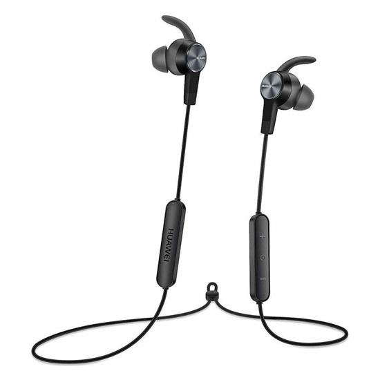 Handsfree Huawei AM61 Lite Sport Black (02452499) (HUAAM61BLK)
