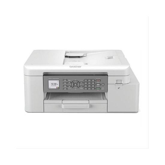 BROTHER MFC-J4340DW Color Inkjet Multifunction Printer (BROMFCJ4340DW) (MFCJ4340DW)