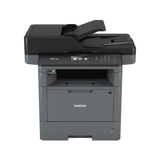 BROTHER MFC-L5700DN Laser Multifunction Printer (BROMFCL5700DN) (MFCL5700DN)