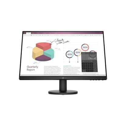 "HP P24v G4 FHD Monitor 24"" (9TT78AA) (HP9TT78AA)"