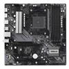 ASRock B550M Phantom Gaming 4 Motherboard AM4 (90-MXBE90-A0UAYZ) (ASR90-MXBE90-A0UAYZ)