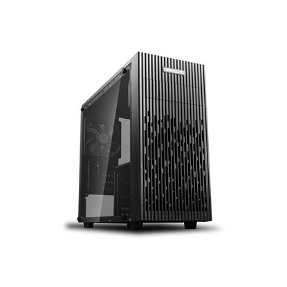 DeepCool Matrexx 30 Mini Tower Case (DP-MATX-MATREXX30) (DEEDP-MATX-MATREXX30)