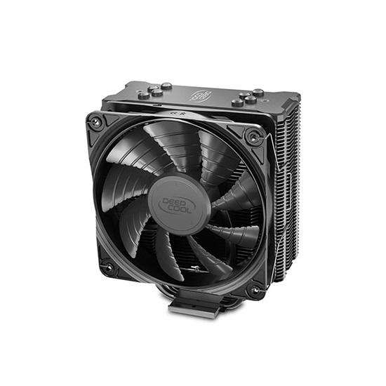 Deepcool Gammaxx GTE V2 Black CPU Cooler (DP-MCH4-GMX-GTE-V2BK) (DEEDP-MCH4-GMX-GTE-V2BK)