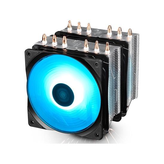 Deepcool NeptWin RGB CPU Cooler (DP-MCH6-NT-A4RGB) (DEEDP-MCH6-NT-A4RGB)