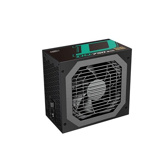 DeepCool DQ750-M-V2L 750W 80 PLUS Gold PSU (DP-GD-DQ750-M-V2L) (DEEDP-GD-DQ750-M-V2L)