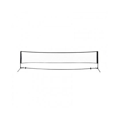 HomCom Πτυσσόμενο Δίχτυ-Φιλέ Για Tennis (A95-005) (HOMA95-005)