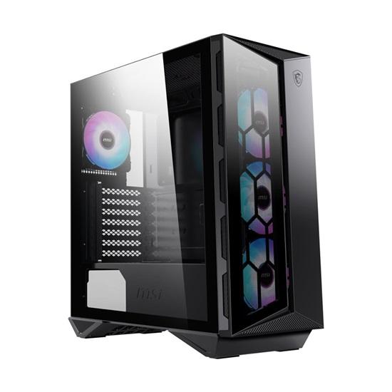 MSI PC- Case MPG GUNGNIR 110R (306-7G10R21-W57) (MSI306-7G10R21-W57)