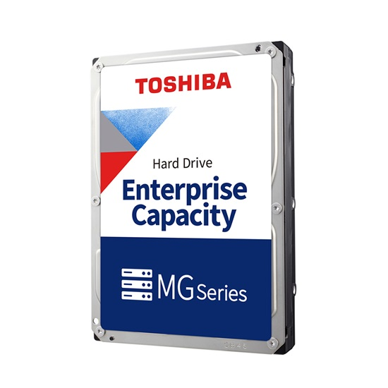 Toshiba MG07ACA Series Enterprise HDD 3.5'' 12TB 512e SIE (MG07ACA12TEY) (TOSMG07ACA12TEY)