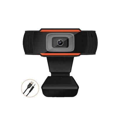 Webcam with built-in microphone, 720P, USB 2.0 OEM (B380) (VARB380)