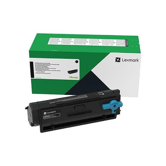 LEXMARK MS/MX 331/431, B/MB 3340/344 STANDARD TONER BLACK 3K (55B2000) (LEX55B2000)