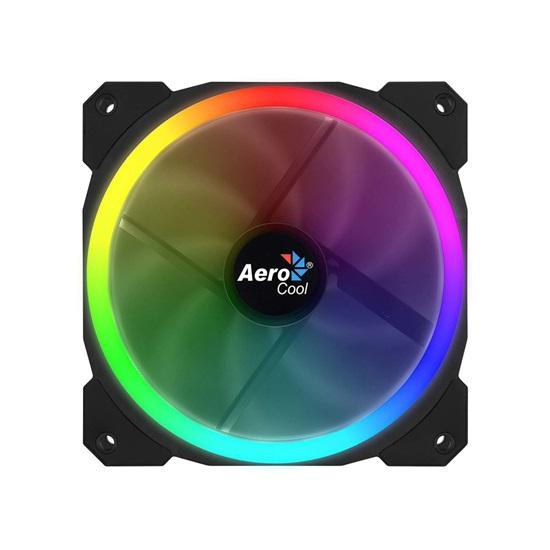 Aerocool Orbit 12cm RGB PC Fan (ACF3-OB10217.01)