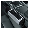 Baseus Deluxe Metal Armrest Console Organizer (CRCWH-A0S) (BASCRCWH-A0S)