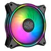 CoolerMaster MasterFan MF120R Halo 3in1 (MFL-B2DN-183PA-R1) (COOMFL-B2DN-183PA-R1)