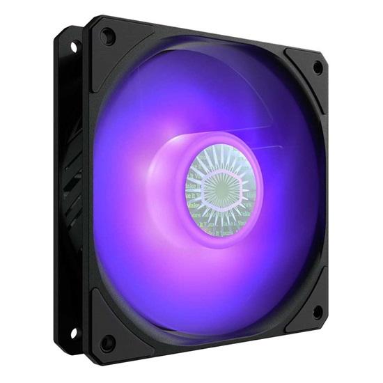 CoolerMaster SickFlow 120 RGB (MFX-B2DN-18NPC-R1) (COOMFX-B2DN-18NPC-R1)