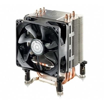 CoolerMaster Hyper TX3 EVO Air CPU Cooler (RR-TX3E-22PK-R1) (COORR-TX3E-22PK-R1)