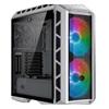 CoolerMaster MasterBox H500P Mesh White ARGB Mid Tower Case (MCM-H500P-WGNN-S01) (COOMCM-H500P-WGNN-S01)