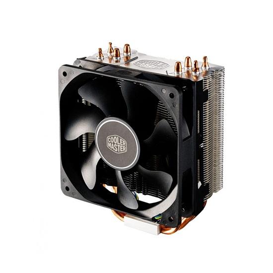 CoolerMaster Hyper 212X Eu Ver. Air CPU Cooler (RR-212X-17PK-R1) (COORR-212X-17PK-R1)
