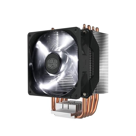 CoolerMaster Hyper H411R Air CPU Cooler (RR-H411-20PW-R1) (COORR-H411-20PW-R1)