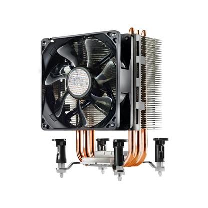 CoolerMaster Hyper TX3i Air CPU Cooler (RR-TX3E-22PK-B1) (COORR-TX3E-22PK-B1)