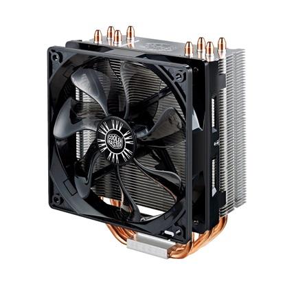 CoolerMaster Hyper 212 EVO Air CPU Cooler (RR-212E-16PK-R1) (COORR-212E-16PK-R1)