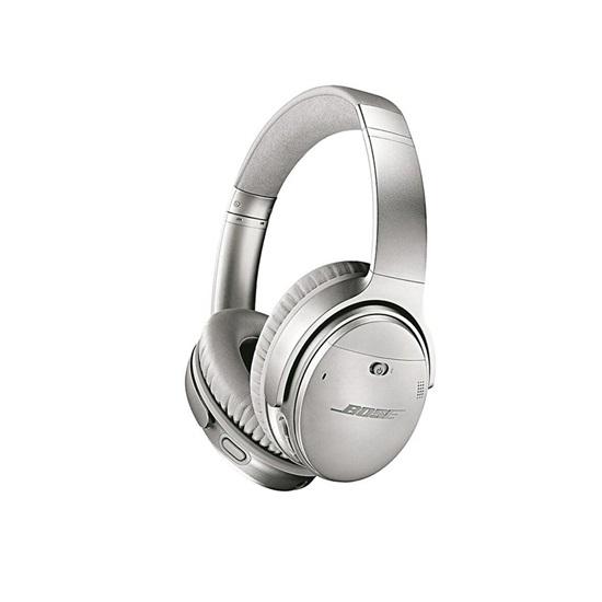 Bose QuietComfort 35 wireless headphones II Silver (789564-0020) (BSE789564-0020)