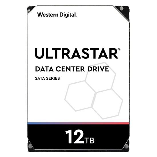 Western Digital Ultrastar DC HC520 (He12) 12TB (0F30146) (WD0F30146)
