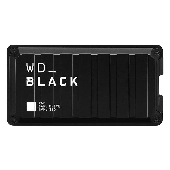 Western Digital Black P50 Game Drive SSD 500GB (WDBA3S5000ABK-WESN)
