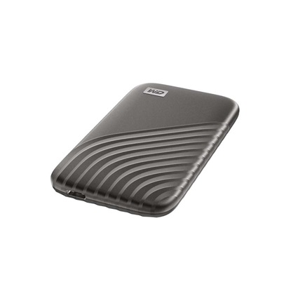 Western Digital My Passport SSD 1TB Gray (WDBAGF0010BGY-WESN)