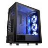 Thermaltake Versa J25 Tempered Glass RGB Edition (CA-1L8-00M1WN-01) (THECA-1L8-00M1WN-01)