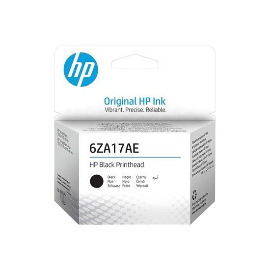 HP Κεφαλή Εκτύπωσης Black (6ZA17AE) (HP6ZA17AE)