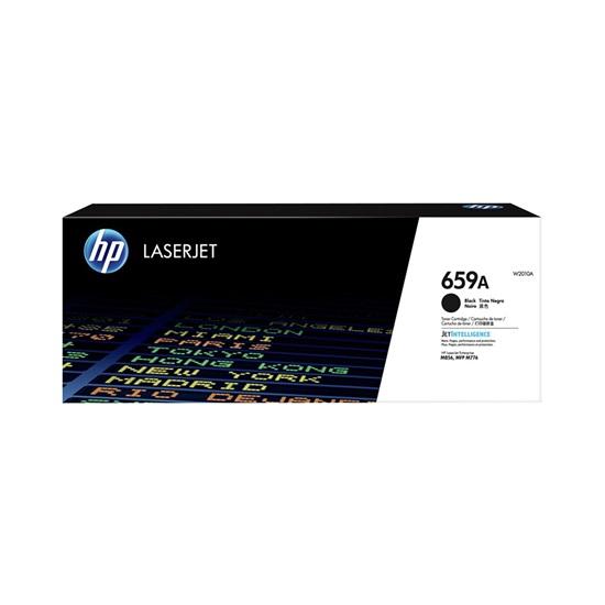 HP 659A Black LaserJet Toner Cartridge (16k) (W2010A) (HPW2010A)