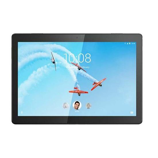 """Lenovo Tab M10 X605LC 10.1"""" LTE 3GB/32GB Slate Black (ZA500070BG) (LENTB-X605LC)"""