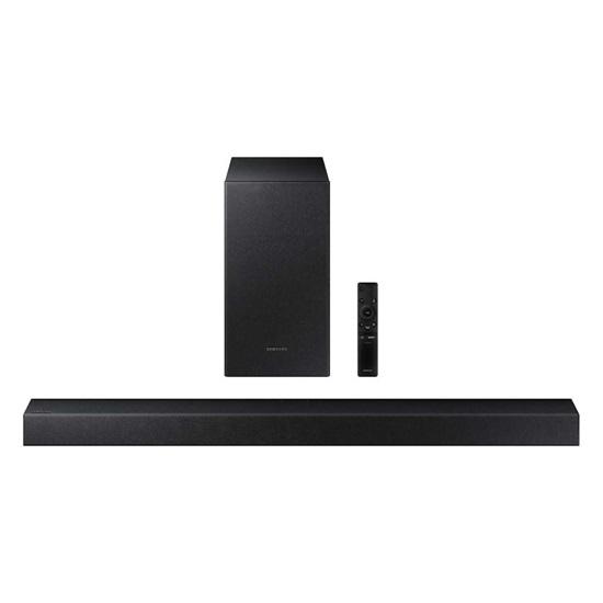 Samsung 2.1 Channel Soundbar HW-T450 (HW-T450/ZG) (SAMHW-T450/ZG)