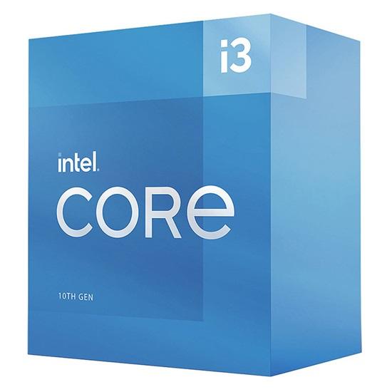 Επεξεργαστής Intel Core i3-10105 6M Comet Lake 3.7 GHz (BX8070110105F) (INTELI3-10105)