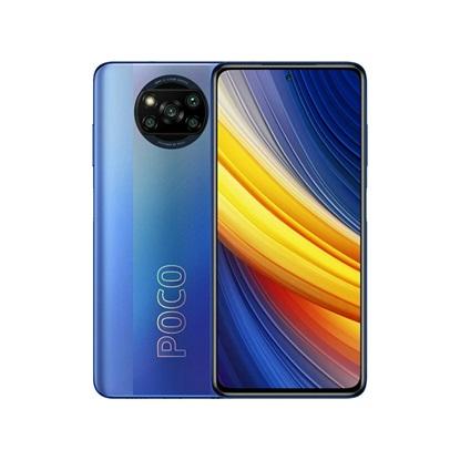 Xiaomi Pocophone X3 PRO 6GB RAM 128GB - Blue EU (XIAPOCX3PRO6128BL)
