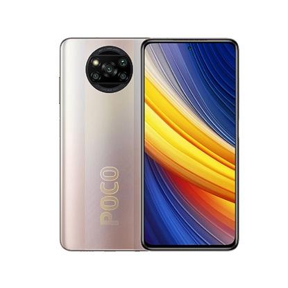 Xiaomi Pocophone X3 PRO 6GB RAM 128GB - Bronze EU (POCX3PRO6128BZ)