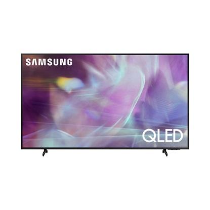 """Samsung QE50Q60A Smart QLED 4K UHD 50"""" (QE50Q60AAUXXH) (SAMQE50Q60A)"""