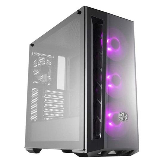 CoolerMaster MasterBox MB520 RGB Mid Tower Case (MCB-B520-KGNN-RGB) (COOMCB-B520-KGNN-RGB)