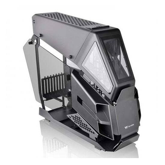 Thermaltake AH T600 Full Tower Chassis (CA-1Q4-00M1WN-00) (THECA-1Q4-00M1WN-00)