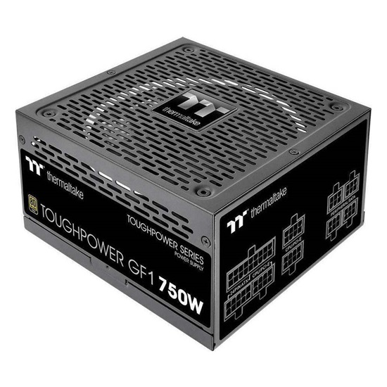 Thermaltake Toughpower GF1 750W - TT Premium Edition (PS-TPD-0750FNFAGE-1) (THEPS-TPD-0750FNFAGE-1)